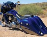 Apache-Blue
