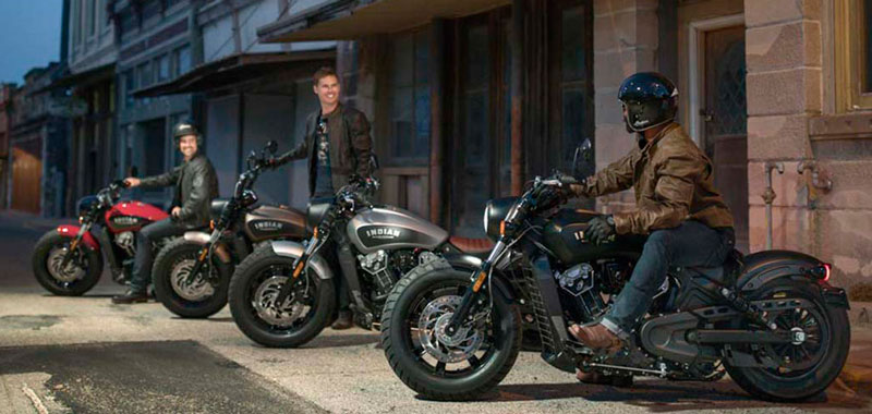 RICHARD CHRISTOPH INTERVIEW<br/>The creator of the SCOUT BOBBER